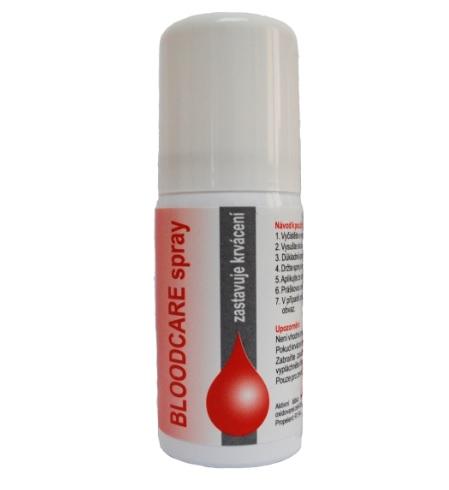 Bloodcare spray