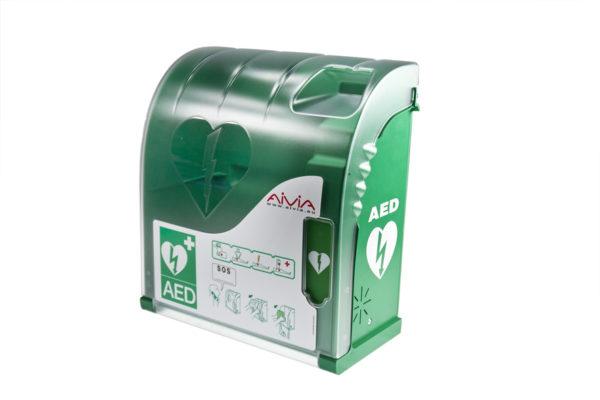 AIVIA 100 Defibrillaattorikaappi